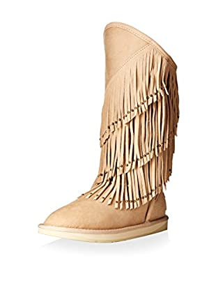 Australia Luxe Collective Women's Neilina Full Fringe Shearling Boot
