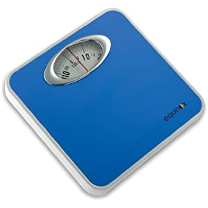 Equinox BR-9015 Analog Weighing Scale