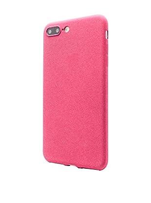 NUEBOO Hülle Peach Feeling iPhone 7 Plus rosa