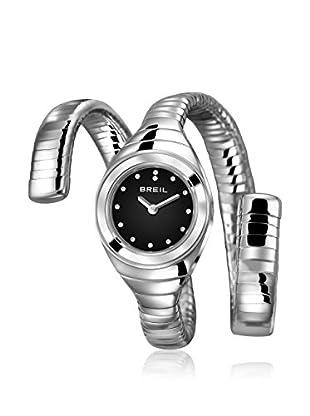 Breil Reloj de cuarzo Woman B Snake TW1163 30 mm