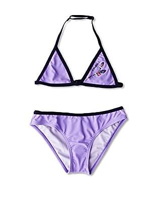 O´Neill Bikini Pg Solid Plus (Morado)