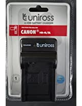 Uniross Charger NB-4L/5L for Canon