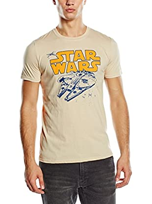 Star Wars T-Shirt Retro Falcon