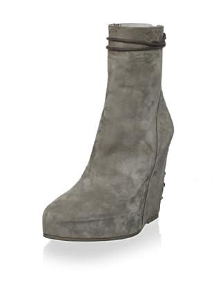 Ann Demeulemeester Women's Corsette Ankle Boot (Felpato)