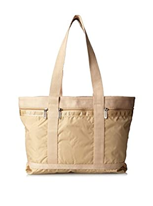 LeSportsac Women's Medium Travel Tote, Tack