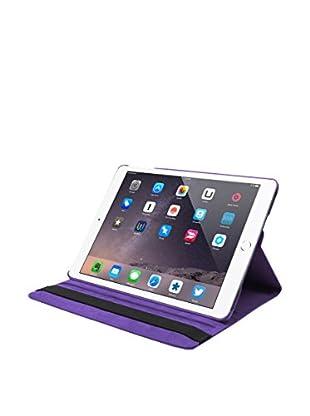Unotec Hülle 360 iPad Air 2 lila 360 iPad Air 2 40.0344