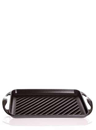 Le Creuset Parrilla Grill Rectangular  32,5x22 Cm.