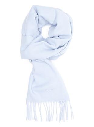 Gant Bufanda Lisa (Azul)