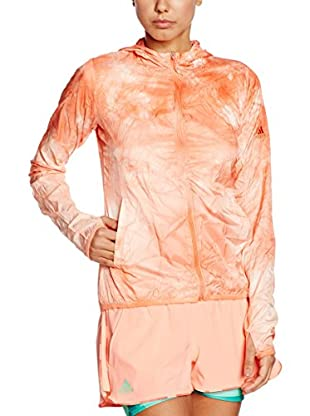 adidas Jacke Kanoi Run Packable Dye