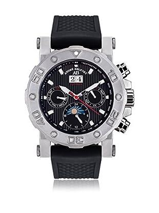 André Belfort Reloj automático Man Plongeur Negro 43 mm
