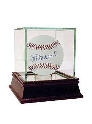 Steiner Sports Memorabilia Stan Musial Signed MLB Baseball, 5