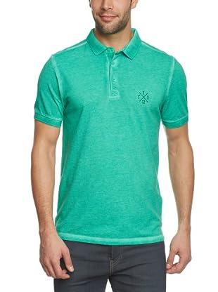 Tom Tailor Polo Spianate Altopascio (Verde menta)