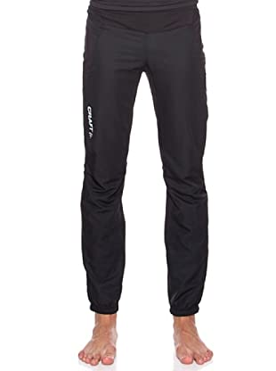 Craft Pantalón Light Pxc (Negro)