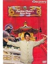 Jackie Chan's Hong Kong