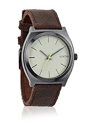 Nixon Uhr mit japanischem Quarzuhrwerk Man A045-1388 37 mm