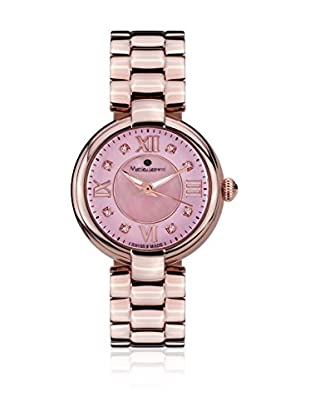 Mathieu Legrand Reloj de cuarzo Woman Rosado 28 mm