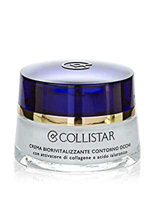 Collistar Augenkonturencreme Biorevitalizing 15 ml, Preis/100 ml: 153 EUR