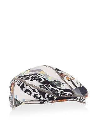 Robert Graham Men's Danticat Ivy Hat (White)