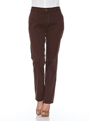 Caramelo Jeans (Braun)