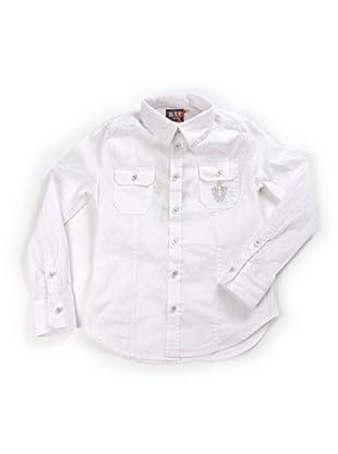 Datch Dudes Camicia (Bianco)