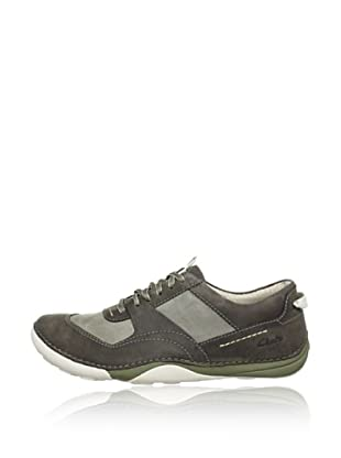 Clarks Sneaker Martock Form (Khaki)
