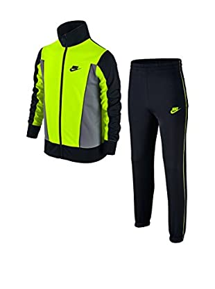 Nike Trainingsanzug B Nsw Trk Suit Pac Poly