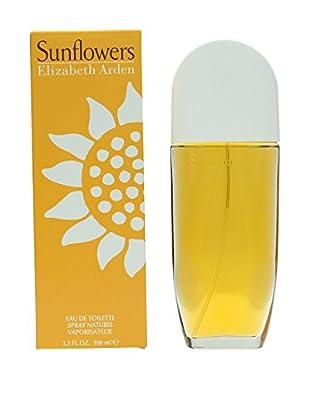 ELIZABETH ARDEN Eau de Toilette Damen Sunflowers 100 ml, Preis/100 ml: 15.95 EUR