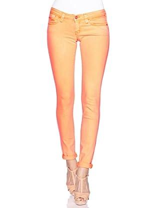 Mavi Pantalón Rose (Naranja)