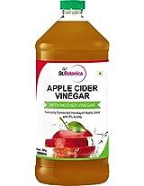 St.Botanica Natural Apple Cider Vinegar with Mother Vinegar - 500 ml