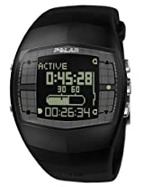 Polar FA20 Fitness Mens Computer Watch