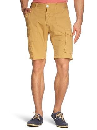 Campus Shorts (Beige)