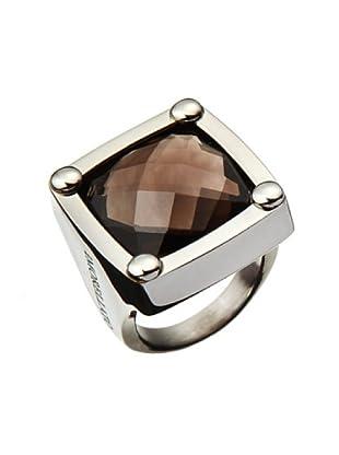 Morellato - SJ215010 - Colección Istanti - Anillo de de acero inoxidable