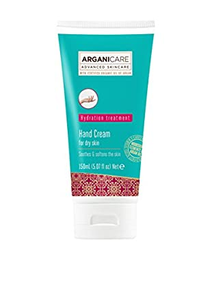 ARGANICARE Crema de Manos Hydratation Treatment 150 ml