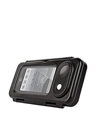 Altavoz Waterproof Stand 'Aqua Touch Sound' Negro