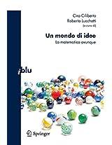 Un mondo di idee: La matematica ovunque (I blu)