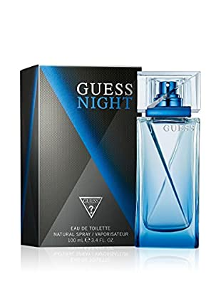 Guess Eau de Toilette Hombre Night 100 ml