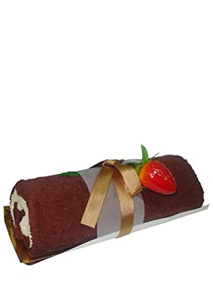 Manterol Toalla Marble Trad (Chocolate / Nata)