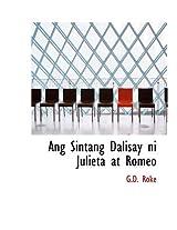 Ang Sintang Dalisay Ni Julieta at Romeo