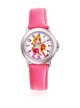 Disney Reloj de cuarzo Unisex Princesse