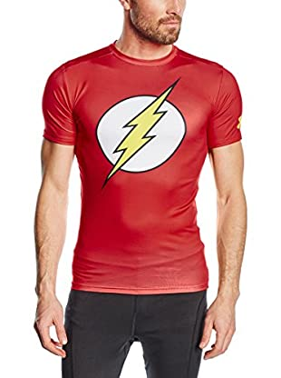 Under Armour Funktionsshirt Alter Ego rot S (SM)