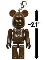 Jawa ~2.1 Mini-Figure Key Ring - Pepsi NEX x Star Wars x Be@rbricks Series