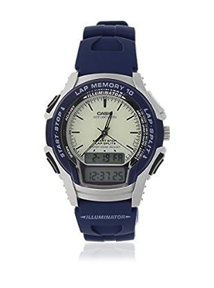 Casio Reloj con movimiento cuarzo japonés Man Unisex Unisex WS-300-2E 42.0 mm