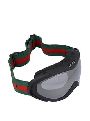 Gucci Unisex Skibrille GG 16539ID schwarz