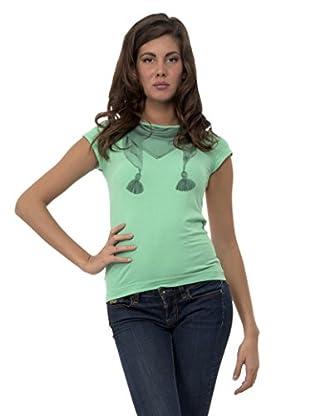Sensì T-Shirt Kefiah