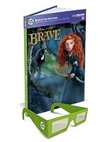 Leapfrog Leapreader Book Brave 3D, Multi Color