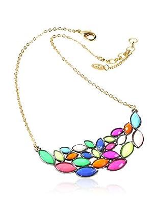 Amrita Singh Collar Rainbow Bib