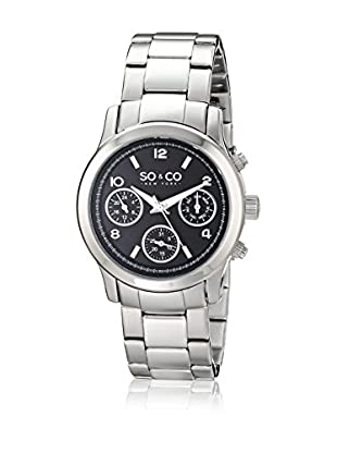 SO & CO New York Reloj de cuarzo  38 mm