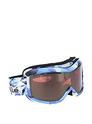 BOLLE Skibrille MONARCH 20826 blau