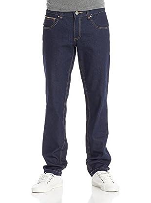 Wrung Jeans Raw Slim