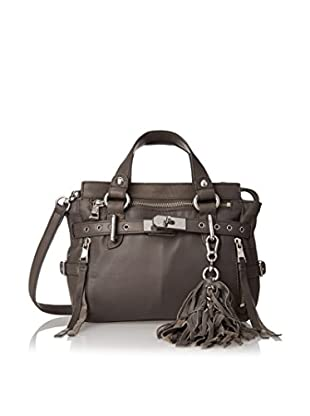 ASH Women's Astor Mini Satchel, Elephant